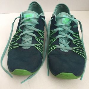 Nike Dual Fusion Sz 10 Sneakers